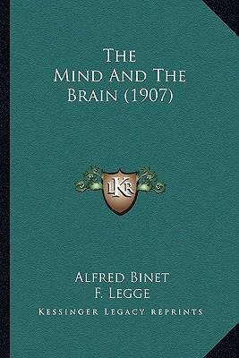 Psychic Life of Micro-Organisms Alfred Binet