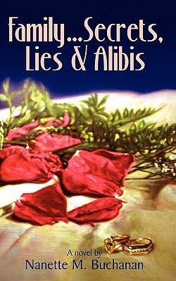 Scattered Pieces  by  Nanette M. Buchanan