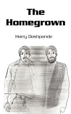 The Homegrown Harry Deshpande