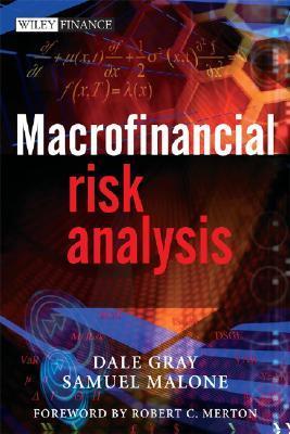 Macrofinancial Risk Analysis Dale Gray