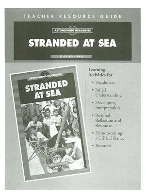 Stranded at Sea Teacher Resource Guide Ellen Linnihan