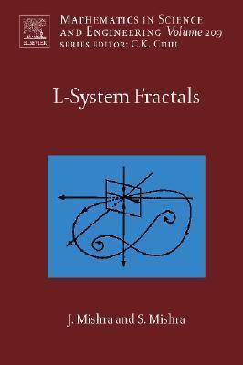 L-System Fractals, Volume 209  by  Jibitesh Mishra