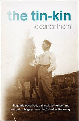 The Tin Kin  by  Eleanor Thom