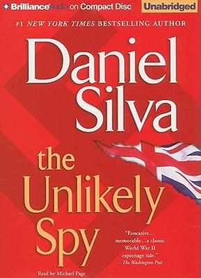Unlikely Spy, The Daniel Silva