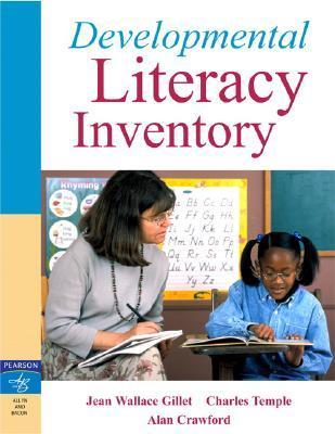 Developmental Literacy Inventory  by  Charles A. Temple