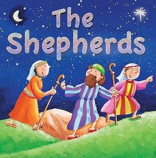 The Shepherds. Juliet David  by  Juliet David