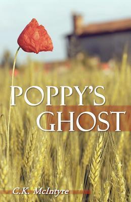 Poppys Ghost C.K. McIntyre