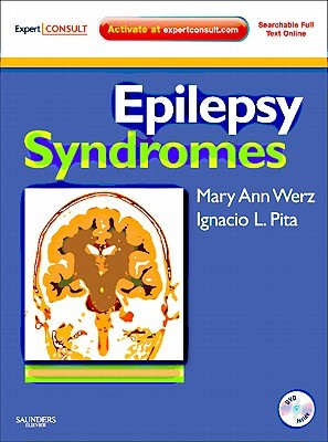 Epilepsy Syndromes [With DVD and Access Code]  by  Mary Ann Werz