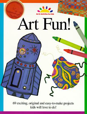 Art Fun! Rose C. Speicher