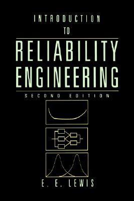 Reliability 2e  by  Elmer Lewis