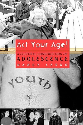 Keywords in Youth Studies: Tracing Affects, Movements, Knowledges  by  Nancy Lesko