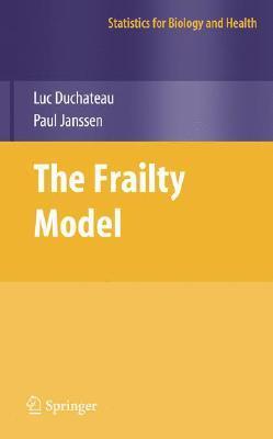 The Frailty Model Luc Duchateau