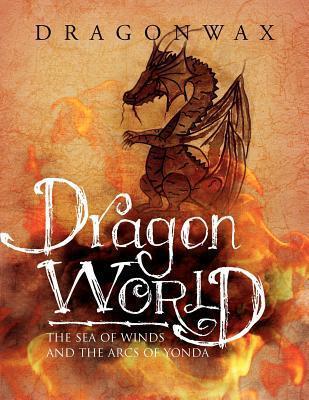 DragonWorld  by  Jane Elisabeth Tilbury