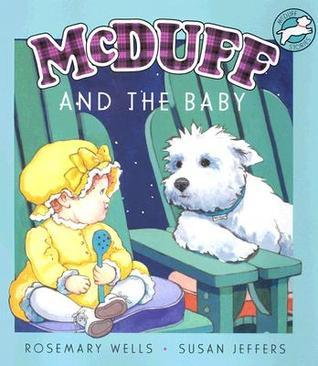 McDuff and the Baby Rosemary Wells