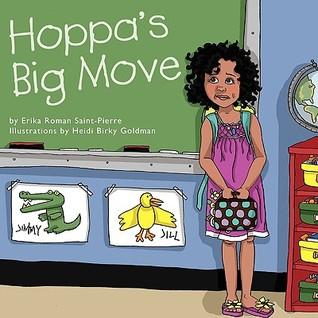 Hoppas Big Move  by  Erika Roman Saint-Pierre