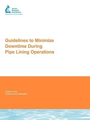 Guidelines to Minimize Downtime During Pipe Lining Operations  by  Thomas D. Rockaway