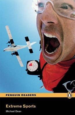 Extreme Sports Michael Dean