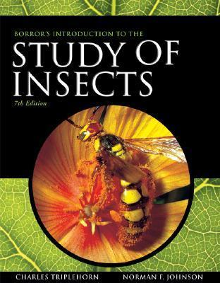 Borror and DeLongs Introduction to the Study of Insects  by  Norman F. Johnson