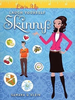 LiteN Up!: Sassy Reminders to Take the Pounds Away  by  Klein Q. Samara