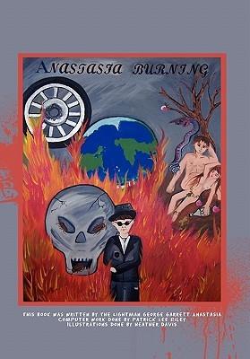 Anastasia Burning The Lightman George Garrett Anastasia