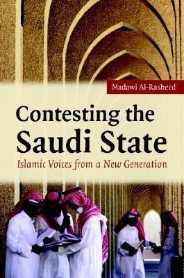 Historia de Arabia Saudi Madawi Al-Rasheed