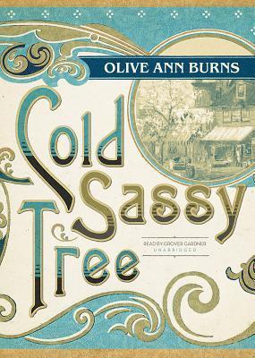 Cold Sassy Tree [With Headphones] Olive Ann Burns
