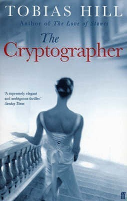 The Cryptographer  by  Tobias Hill