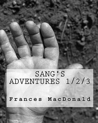 Sangs Adventures 1/2/3 Frances MacDonald