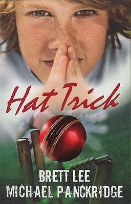 Hat Trick  by  Brett Lee