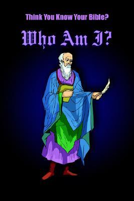 Who Am I?  by  Wayne Rodgers