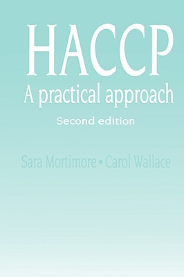 Haccp Training Resource Pack  by  Sarah Mortimore