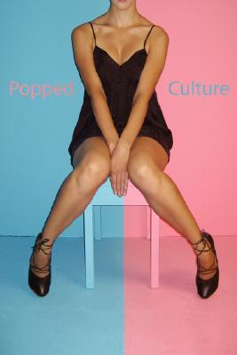 Popped Culture  by  Teace Snyder