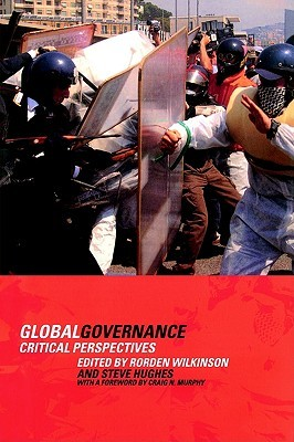 Global Governance, Poverty & Inequality  by  Rorden Wilkinson