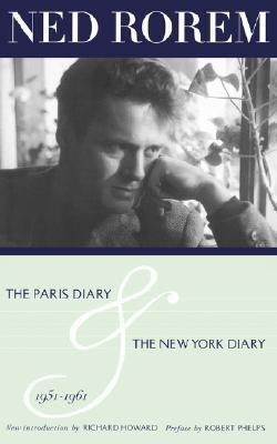 Setting the Tone: Essays and a Diary Ned Rorem