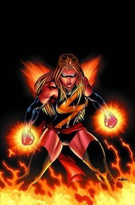 Ms. Marvel, Vol. 7: Dark Reign Brian Reed