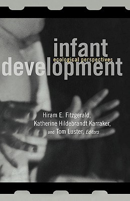 Infant Development  by  H. Fitzgerald