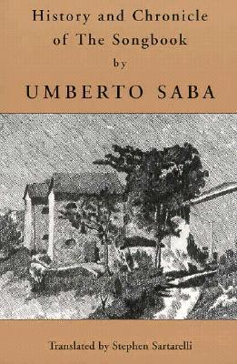 History and Chronicle of the Songbook Umberto Saba