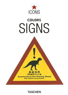 Signs  by  Colors Magazine