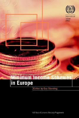 Minimum Income Schemes in Europe Guy Standing
