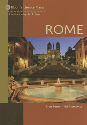 Rome  by  Brett Foster