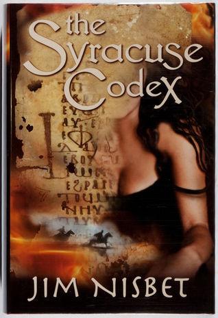 The Syracuse Codex  by  Jim Nisbet