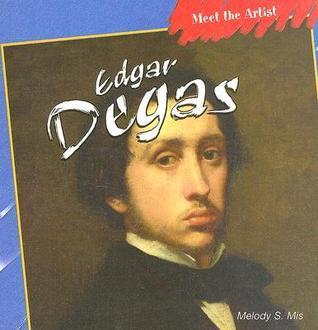 Edgar Degas Melody S. Mis