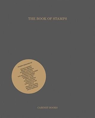 The Book of Stamps Jeffrey Kastner
