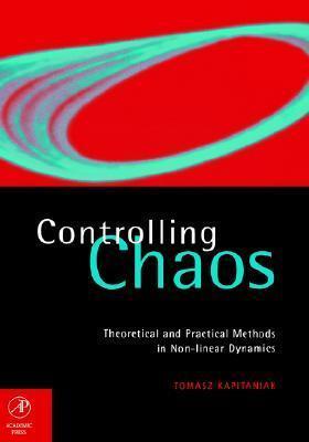 Controlling Chaos  by  Tomasz Kapitaniak