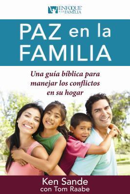 Paz En La Familia Ken Sande