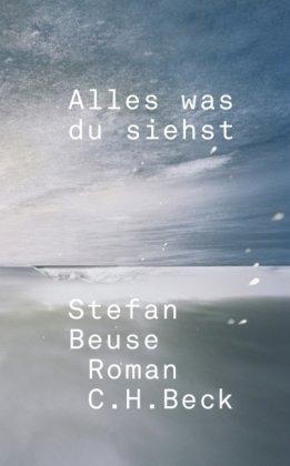 Alles Was Du Siehst: Roman  by  Stefan Beuse