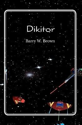 Dikitor Barry W. Brown