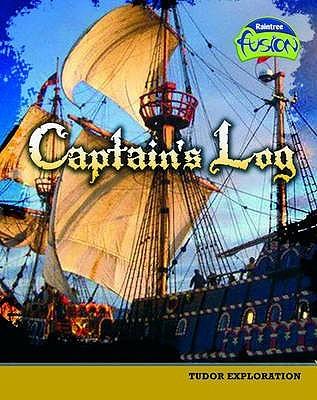 Captains Logf Andrew Solway