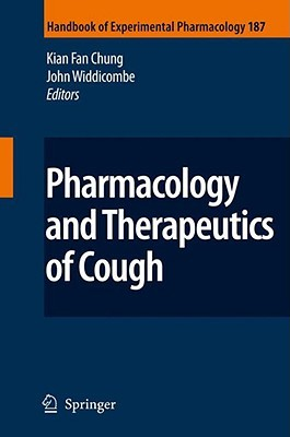 Cough: Causes, Mechanisms and Therapy  by  Kian Fan Chung