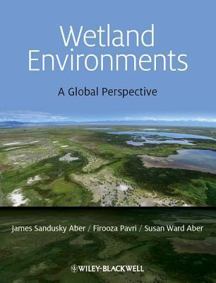 Wetland Environments: A Global Perspective James S. Aber